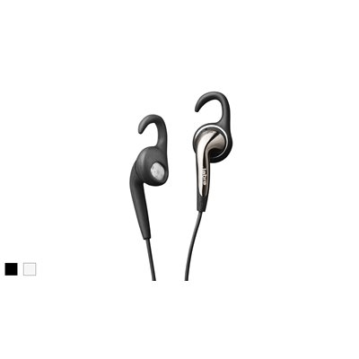 Jabra CHILL (Blk) Corded Headset, Bilingual
