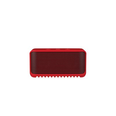 Jabra SOLEMATE MINI - Red