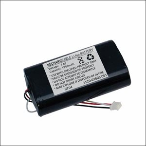 12 Hour talk time battery for SoundStation2W
