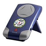 C100S Communicator. USB SpeakerPhone for Skype. Blue