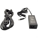 AC Power Kit for CX500 / 600, 24VDC.5-pk  Includes PSU and local cordset with North America plug.
