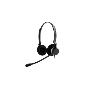 Jabra BIZ™ 2300 USB, Duo, MS