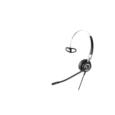 Jabra BIZ 2400 Mono, 3-in-1, Noise Canceling, STD