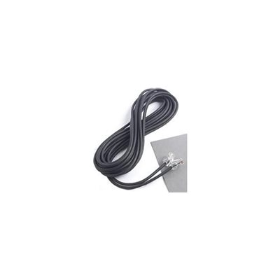 Cable - 6ft 500D / 550D (Meridian, Unimod to Walljack) 2 Wire, RJ11-RJ45