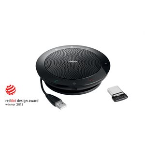 Jabra Speak 510+  (includes Link 360)