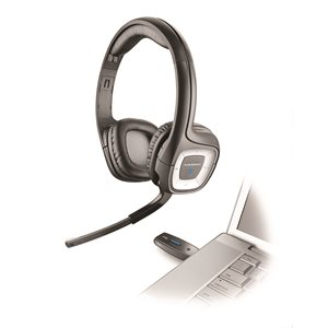 AUDIO 995 - Digital Wireless PC Stereo Headset