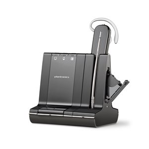 Savi W745 - 3-in-1 Convertible UC Headset, DECT 6.0