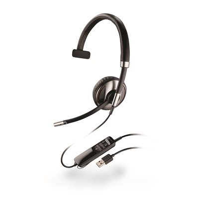 Plantronics Blackwire 710 - Mono USB