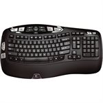 K350 Wireless Keyboard