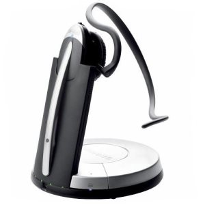 GN9350 eOC - Headset and Base, DECT, Optimized for Microsoft® Office Communicator 2007