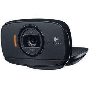 B525 Logitech HD WebCam
