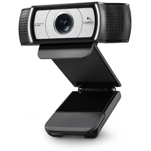 C930-e Logitech Webcam