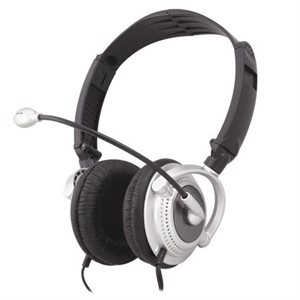 Empower USB-33 Foldable PC Headset